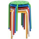 Yahee Tech Stackable Classroom Stools