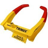 Wyers Product Group, Inc. Trimax Wheel Chock Lock