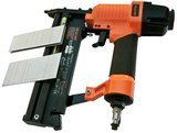 Valu-Air 18-Gauge 2-in-1 Air Brad Nailer and Stapler