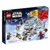 LEGO Star Wars 2018 Advent Calendar