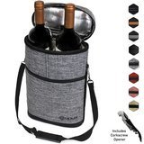 OPUX Insulated Wine Carrier