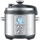 Breville The Fast Slow Pro 6-Quart