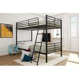 Mainstays Convertible Bunk Bed