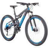 Diamondback Bicycles Recoil Comp 29er Full Suspension Frame Mountain Bike