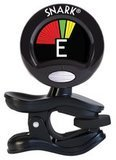 Snark Clip-On Tuner for Guitar, Bass & Violin