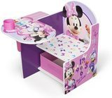 Delta Children Minnie Mouse Children's Chair Desk