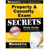 Mometrix Secrets Study Guides Property & Casualty Exam Secrets Study Guide, 2016