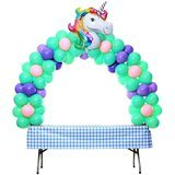 Party Zealot Adjustable Table Balloon Arch Kit
