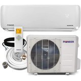 Pioneer Air Conditioner Inverter and  Air Conditioner & Heat Pump