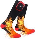 Sky Fox Battery Heated Socks for Men and Women