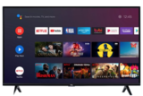 "TCL 40"" Class 3-Series Full HD Smart Android TV"