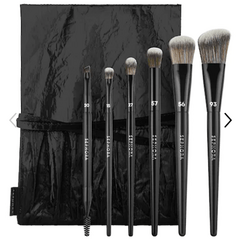 Sephora Collection PRO 6-Piece Brush Set