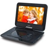 "SYNAGY 10.5"" Portable DVD Player"
