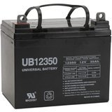 Universal Power Group Riding Mower Battery
